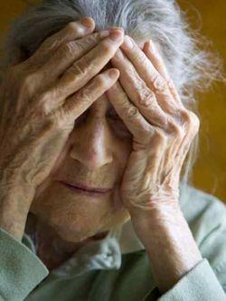 Alzheimers-patient