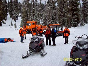 Snow training 2010 009