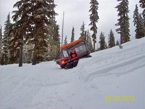 Snow training 2010 011